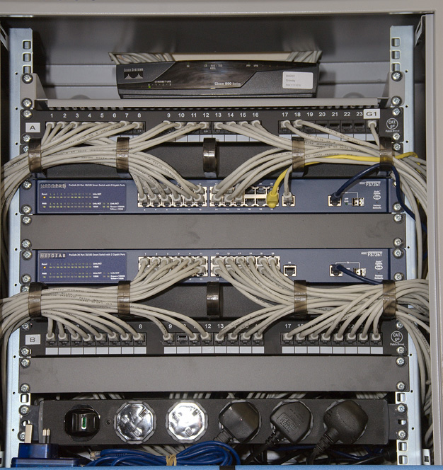 An Overview Of Data Cabinets What You Need To Know
