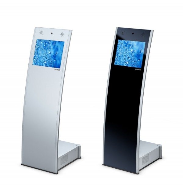 The 5 Benefits Of Touch Screen Kiosk Everything You Need