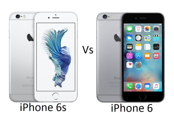 iphone 6 or 6s review iphone 6 vs iphone 6s geeky edge 15007